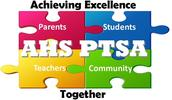 ARLINGTON HIGH SCHOOL PTSA